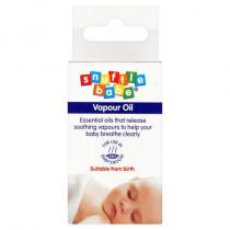 Snufflebabe Room Vapour Oil 10ml