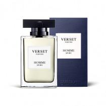 Verset Parfums Homme Sport Edp 100ml Spray Men