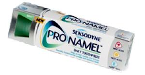 Sensodyne Pro Namel Daily Toothpaste 75ml