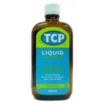 TCP Liquid Antiseptic Original 200ml
