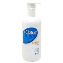Oilatum Cream Pump 500ml