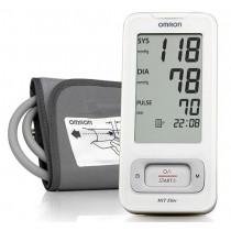 Omron MIT Elite Automatic Blood Pressure Monitor