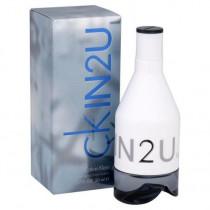 Calvin Klein CKIn2U for Men Edt 50ml Spray