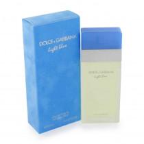 Dolce and Gabbana Light Blue Edt 100ml Spray for Women