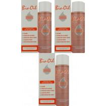 Bio Oil 125ml Triple Pack Offer