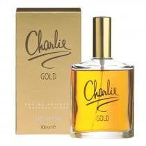 Revlon Charlie Gold Edt 100ml Spray