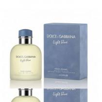 Dolce and Gabbana Light Blue Edt 75ml Spray for Men