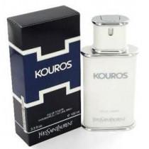 Kouros Edt 50ml Spray for Men
