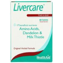 HealthAid Livercare Tablets