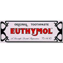 Euthymol Original Gum Toothpaste 75ml