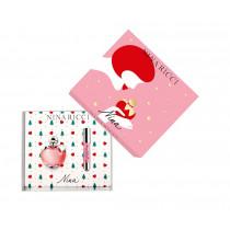 Nina Ricci Nina Edt 80ml Gift Set Women