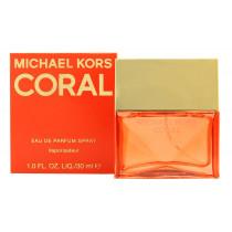 Michael Kors Coral Edp 30ml Spray Fragrance For Her