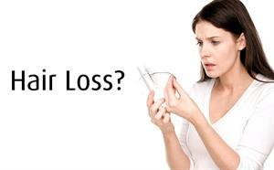 Hair loss - Help is at hand