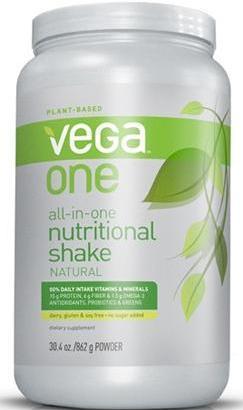 Vega All In One